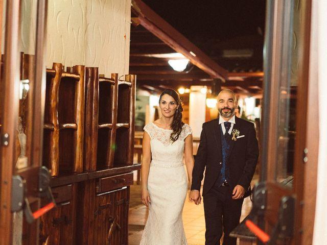 Il matrimonio di Luca e Alessandra a Villamassargia, Cagliari 17