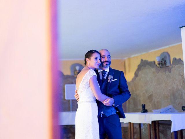 Il matrimonio di Luca e Alessandra a Villamassargia, Cagliari 18