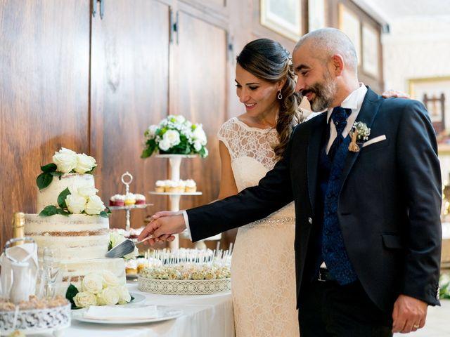 Il matrimonio di Luca e Alessandra a Villamassargia, Cagliari 19