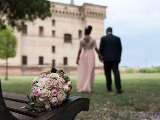 Le nozze di Jane e Massimo