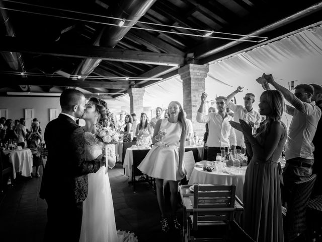 Il matrimonio di Matteo e Vanessa a Cocconato, Asti 24