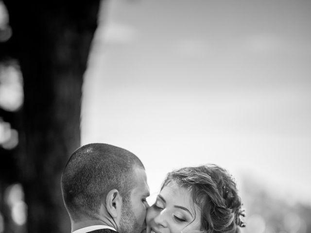 Il matrimonio di Matteo e Vanessa a Cocconato, Asti 1