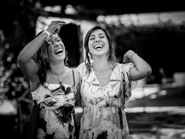 Il matrimonio di Matteo e Vanessa a Cocconato, Asti 31
