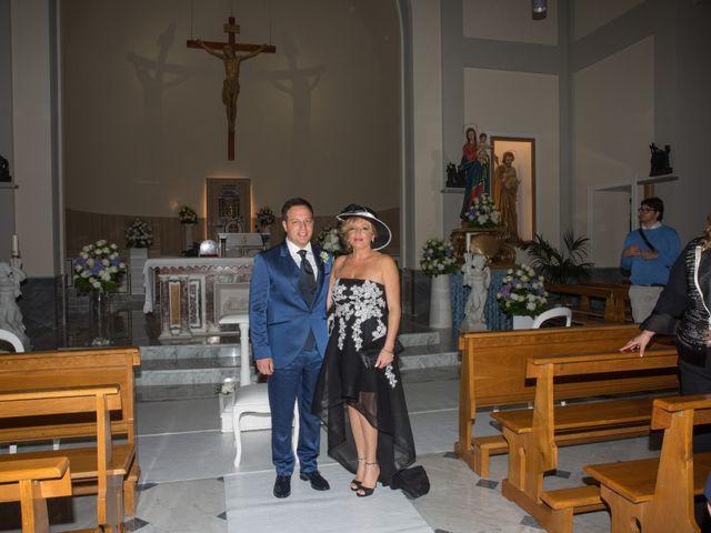 Il matrimonio di Ciro e Antonella a Castel San Giorgio, Salerno 29