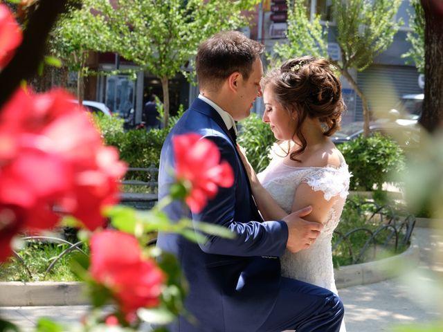 Il matrimonio di Ciro e Antonella a Castel San Giorgio, Salerno 40