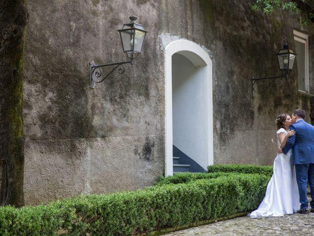 Il matrimonio di Ciro e Antonella a Castel San Giorgio, Salerno 47