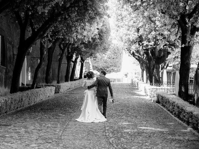 Il matrimonio di Ciro e Antonella a Castel San Giorgio, Salerno 49