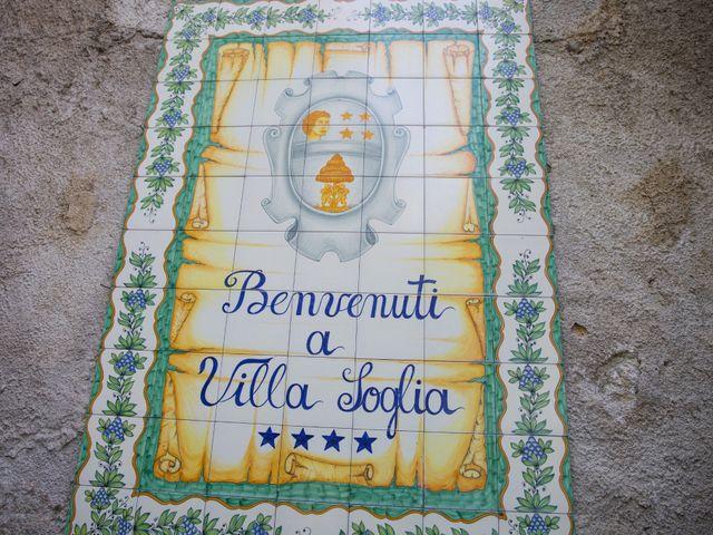 Il matrimonio di Ciro e Antonella a Castel San Giorgio, Salerno 50