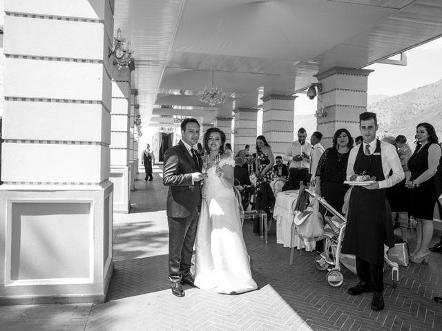 Il matrimonio di Ciro e Antonella a Castel San Giorgio, Salerno 53
