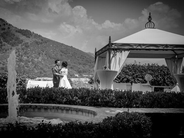 Il matrimonio di Ciro e Antonella a Castel San Giorgio, Salerno 66