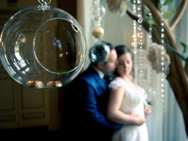 Il matrimonio di Ciro e Antonella a Castel San Giorgio, Salerno 69