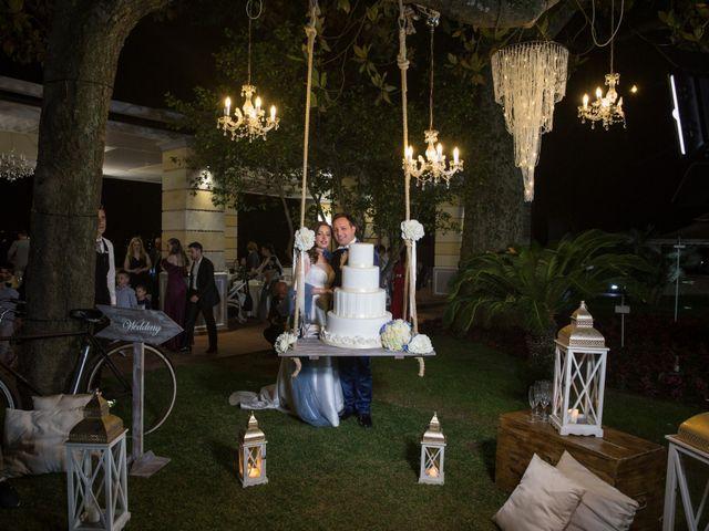 Il matrimonio di Ciro e Antonella a Castel San Giorgio, Salerno 74