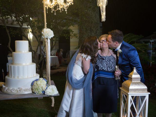 Il matrimonio di Ciro e Antonella a Castel San Giorgio, Salerno 75