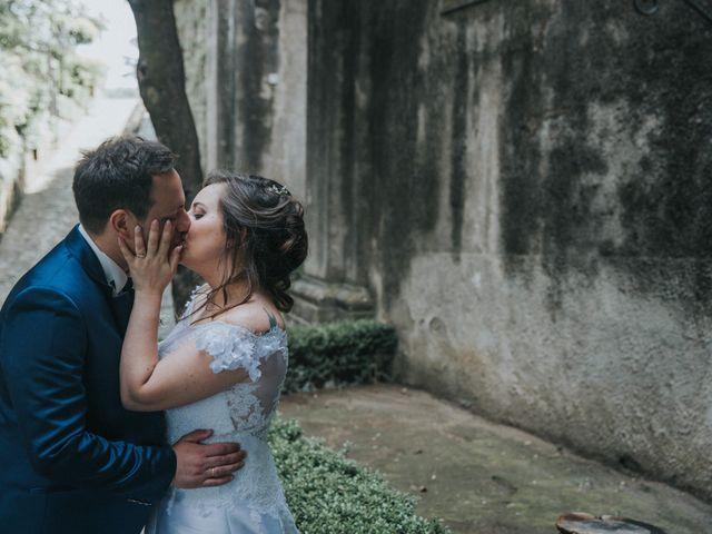 Il matrimonio di Ciro e Antonella a Castel San Giorgio, Salerno 45