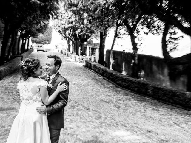Il matrimonio di Ciro e Antonella a Castel San Giorgio, Salerno 48