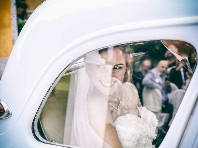 Il matrimonio di Paolo e Jessica a Trezzo sull'Adda, Milano 24