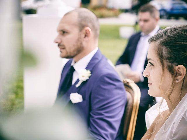 Il matrimonio di Paolo e Jessica a Trezzo sull'Adda, Milano 31