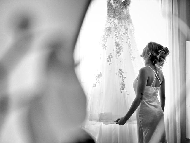 Il matrimonio di Paolo e Jessica a Trezzo sull'Adda, Milano 15