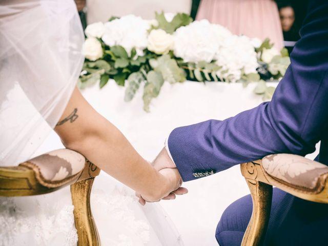 Il matrimonio di Paolo e Jessica a Trezzo sull'Adda, Milano 29
