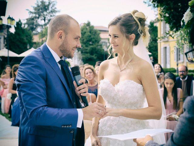 Il matrimonio di Paolo e Jessica a Trezzo sull'Adda, Milano 34