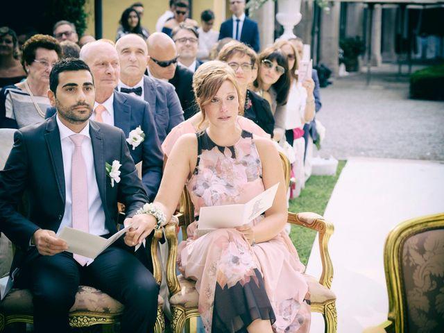 Il matrimonio di Paolo e Jessica a Trezzo sull'Adda, Milano 38