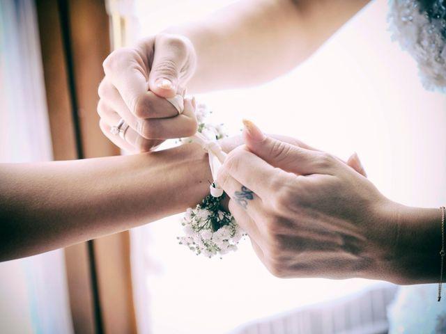 Il matrimonio di Paolo e Jessica a Trezzo sull'Adda, Milano 20