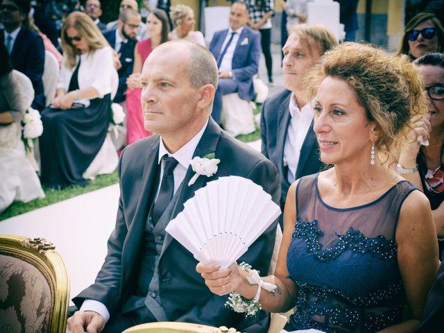Il matrimonio di Paolo e Jessica a Trezzo sull'Adda, Milano 37