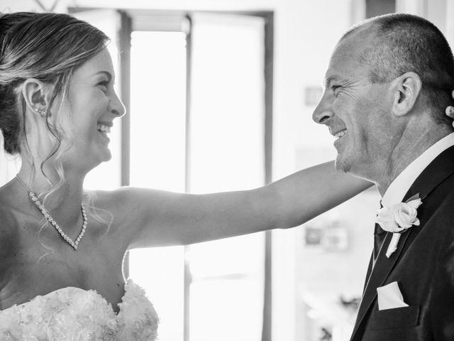 Il matrimonio di Paolo e Jessica a Trezzo sull'Adda, Milano 23