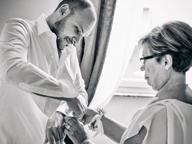 Il matrimonio di Paolo e Jessica a Trezzo sull'Adda, Milano 2
