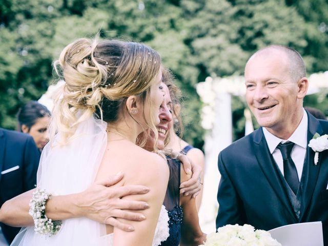 Il matrimonio di Paolo e Jessica a Trezzo sull'Adda, Milano 47