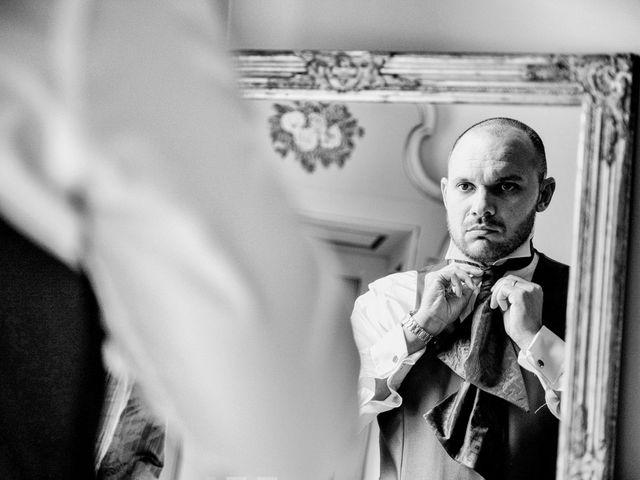 Il matrimonio di Paolo e Jessica a Trezzo sull'Adda, Milano 5