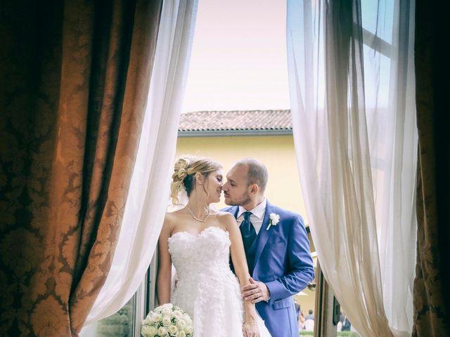 Il matrimonio di Paolo e Jessica a Trezzo sull'Adda, Milano 50