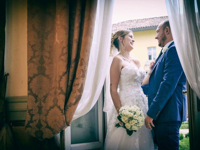 Il matrimonio di Paolo e Jessica a Trezzo sull'Adda, Milano 51