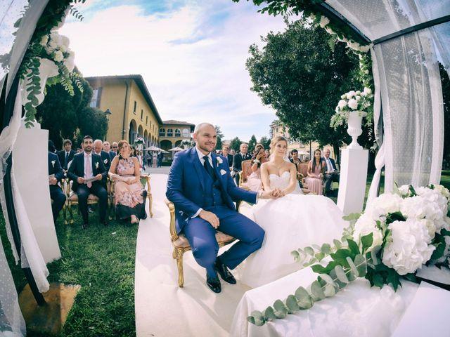 Il matrimonio di Paolo e Jessica a Trezzo sull'Adda, Milano 53