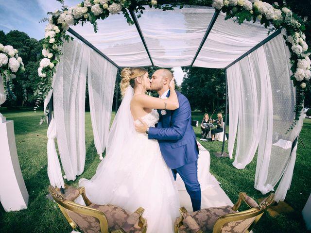 Il matrimonio di Paolo e Jessica a Trezzo sull'Adda, Milano 54