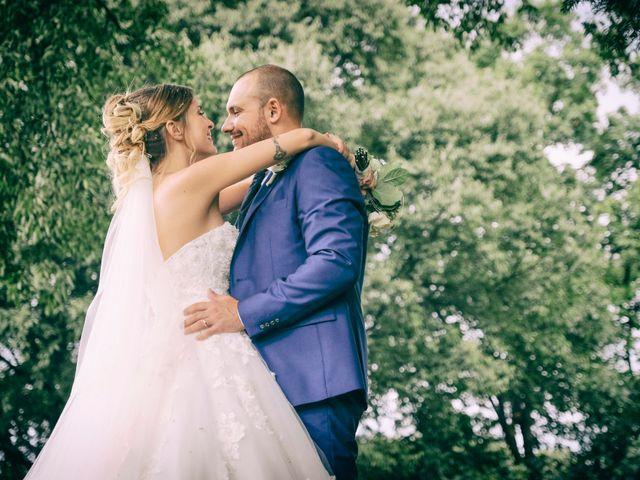 Il matrimonio di Paolo e Jessica a Trezzo sull'Adda, Milano 55