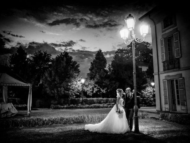 Il matrimonio di Paolo e Jessica a Trezzo sull'Adda, Milano 60