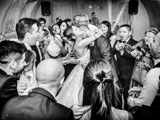 Il matrimonio di Paolo e Jessica a Trezzo sull'Adda, Milano 62