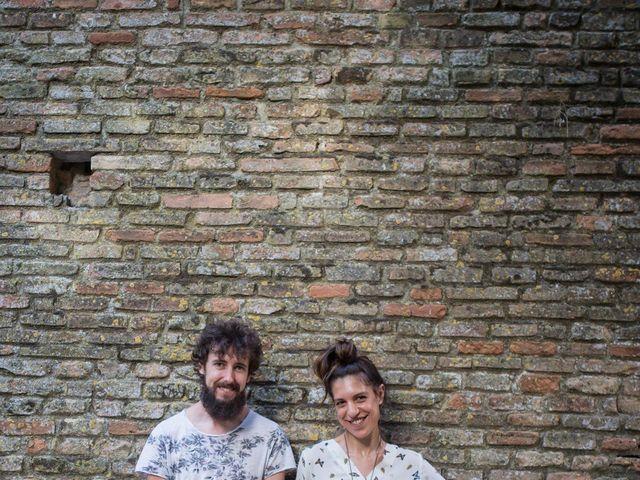 Il matrimonio di Riccardo e Silvia a Montefiore Conca, Rimini 3