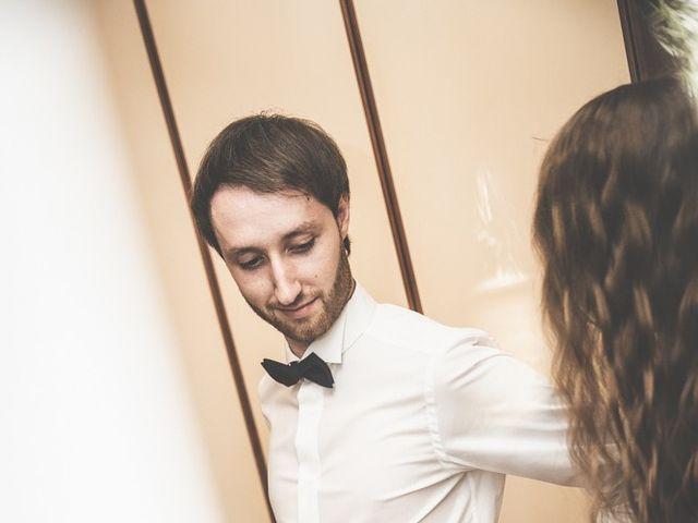Il matrimonio di Andrea e Sonia a Concesio, Brescia 31