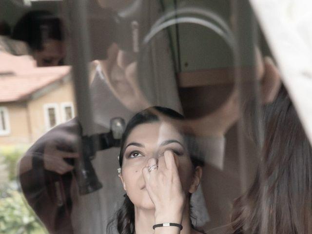 Il matrimonio di Andrea e Sonia a Concesio, Brescia 13