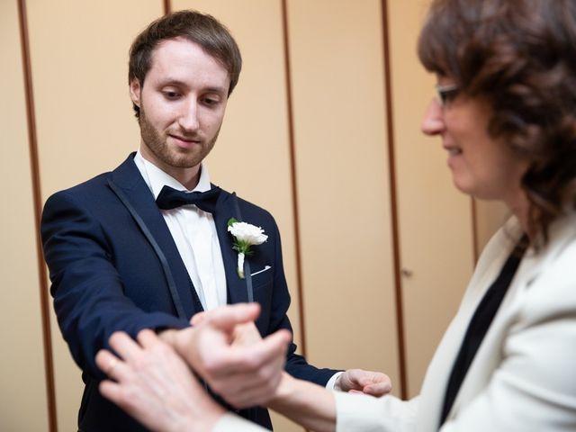 Il matrimonio di Andrea e Sonia a Concesio, Brescia 22