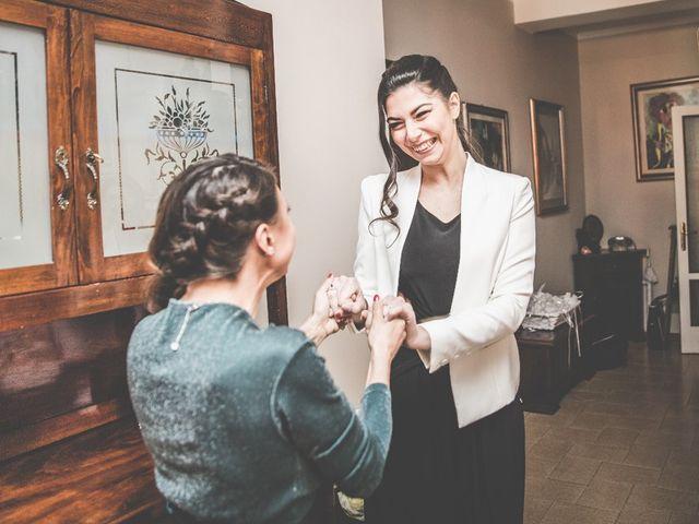Il matrimonio di Andrea e Sonia a Concesio, Brescia 37