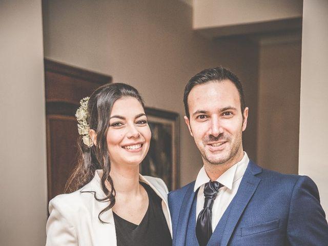 Il matrimonio di Andrea e Sonia a Concesio, Brescia 40