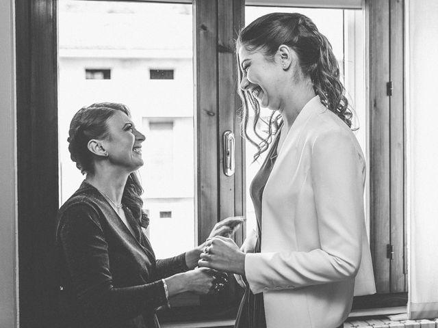 Il matrimonio di Andrea e Sonia a Concesio, Brescia 24