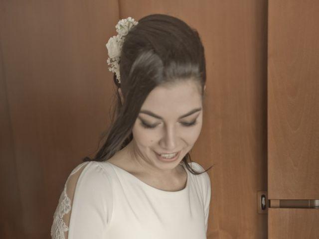 Il matrimonio di Andrea e Sonia a Concesio, Brescia 46