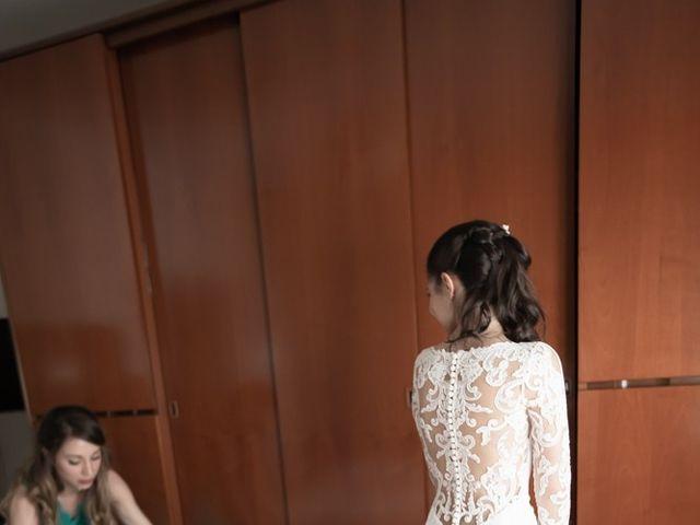 Il matrimonio di Andrea e Sonia a Concesio, Brescia 47