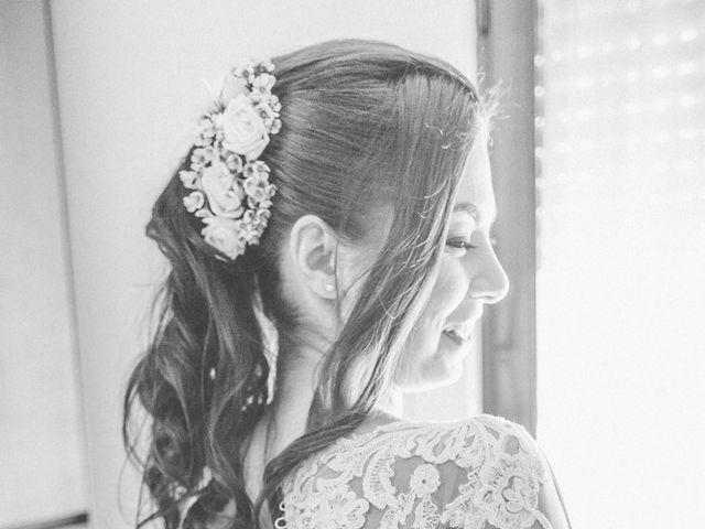 Il matrimonio di Andrea e Sonia a Concesio, Brescia 48