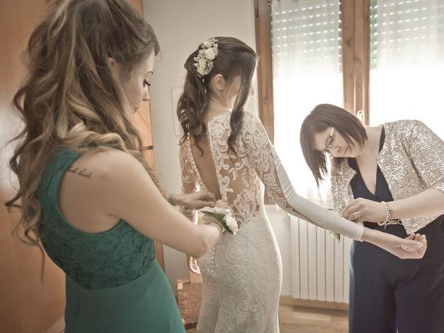 Il matrimonio di Andrea e Sonia a Concesio, Brescia 49