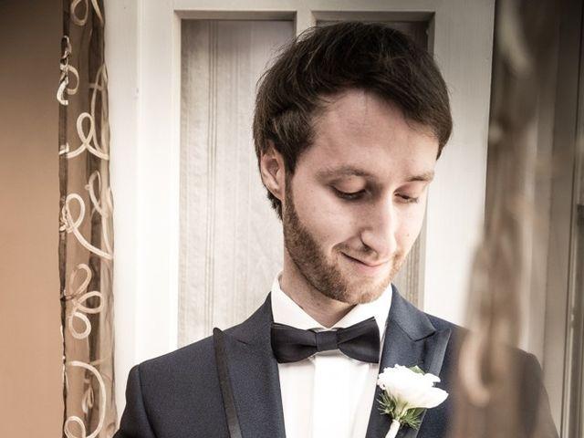 Il matrimonio di Andrea e Sonia a Concesio, Brescia 51